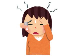 頭痛の耳鍼治療
